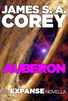 James S. A. Corey - Auberon artwork