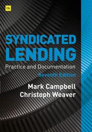 Syndicated Lending
