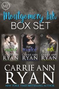 Montgomery Ink Box Set 1 (Books 0.5, 0.6, and 1)
