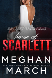 House of Scarlett book summary