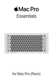 Mac Pro Essentials