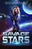 C. Gockel - Savage Stars  artwork