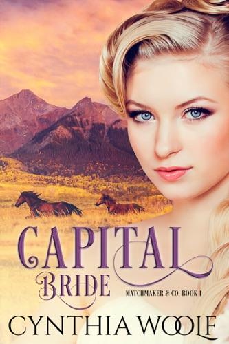 Cynthia Woolf - Capital Bride
