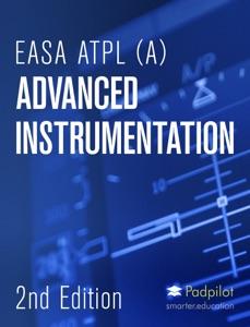 EASA ATPL Advanced Instruments 2020 Book Cover