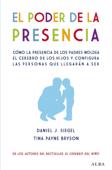 El poder de la presencia Book Cover