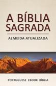 A Bíblia Sagrada Book Cover