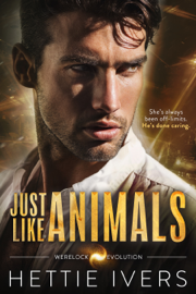 Just Like Animals book