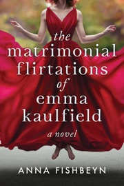 The Matrimonial Flirtations Of Emma Kaulfield