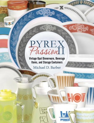 PYREX Passion II