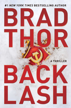 Backlash - Brad Thor