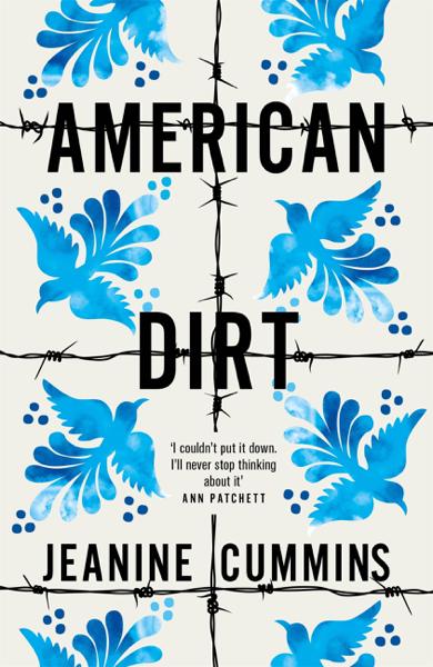 American Dirt di Jeanine Cummins