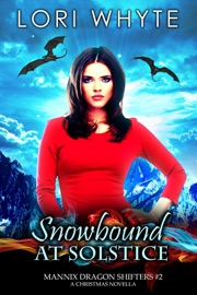 Snowbound At Solstice A Christmas Novella