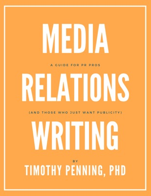 Media Relations Writing