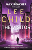 Lee Child - The Visitor artwork
