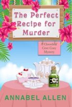 The Perfect Recipe For Murder