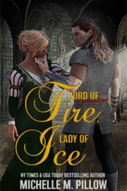 Lord of Fire, Lady of Ice PDF Download