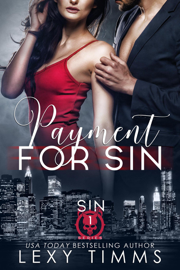 Payment for Sin - Lexy Timms book summary
