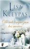 Lisa Kleypas - Donde empiezan los sueños portada