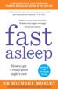 Michael Mosley - Fast Asleep artwork
