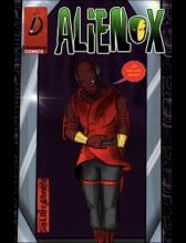Alienox Vol.3 Español
