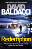 Redemption: An Amos Decker Novel 5 - David Baldacci