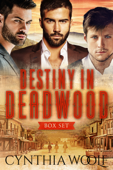 Destiny in Deadwood: Boxed Set
