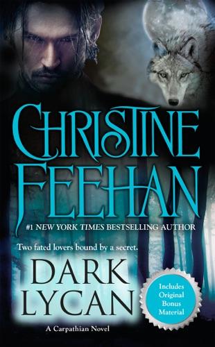 Christine Feehan - Dark Lycan