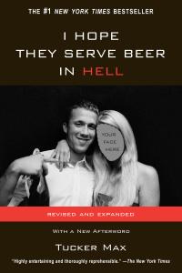 I Hope They Serve Beer In Hell Boekomslag