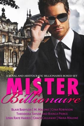 Mister Billionaire Boxed Set