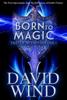 David Wind - Born To Magic  artwork