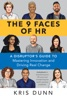 The 9 Faces of HR