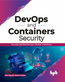 DevOps and Containers Security: Security and Monitoring in Docker Containers