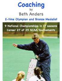 Coaching by Beth Anders