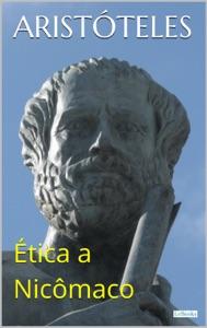 Ética a Nicômaco Book Cover