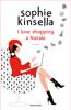 Sophie Kinsella - I love shopping a Natale artwork