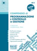 Compendio di Programmazione e Controllo di Gestione