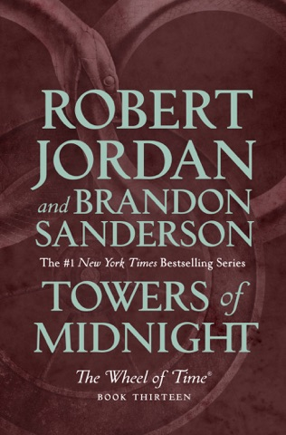 Towers of Midnight PDF Download