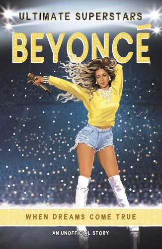 Melanie Hamm - Ultimate Superstars: Beyonce