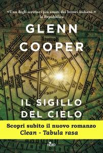 Il sigillo del cielo Book Cover