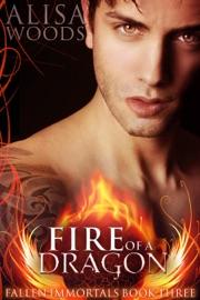 Fire of a Dragon (Fallen Immortals 3) PDF Download