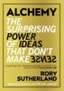 Rory Sutherland - Alchemy artwork