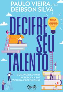 Decifre Seu Talento Book Cover