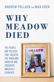 Why Meadow Died