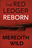 Meredith Wild - Reborn: The Red Ledger  arte