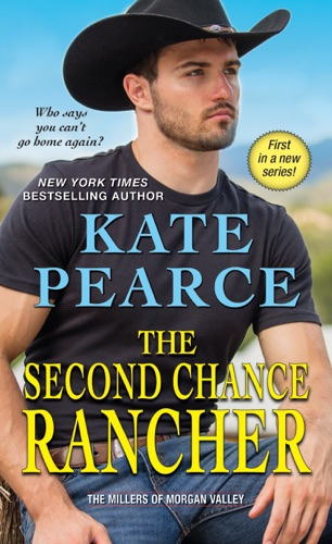 The Second Chance Rancher E-Book Download