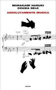 Assolutamente musica Copertina del libro