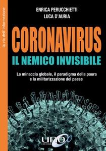 Coronavirus – Il nemico invisibile Book Cover