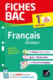 Fiches bac  Français 1re générale Bac 2020