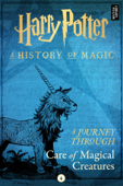 A Journey Through Care of Magical Creatures