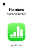 Manuale utente di Numbers per iPhone